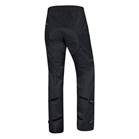 VAUDE Drop II Cycling Pants Women black